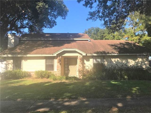 3070 Bridgehampton Lane, Orlando, FL 32812 (MLS #O5828930) :: 54 Realty