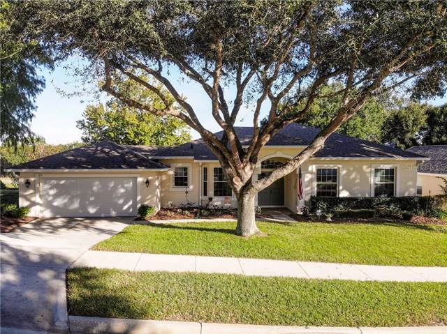 835 High Pointe Circle, Minneola, FL 34715 (MLS #O5828934) :: Griffin Group