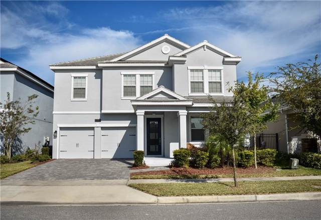 10419 Authors Way, Orlando, FL 32832 (MLS #O5828938) :: The Duncan Duo Team