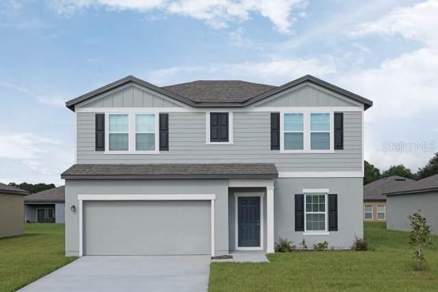 3015 Blue Shores Way, New Smyrna Beach, FL 32168 (MLS #O5828952) :: The Robertson Real Estate Group