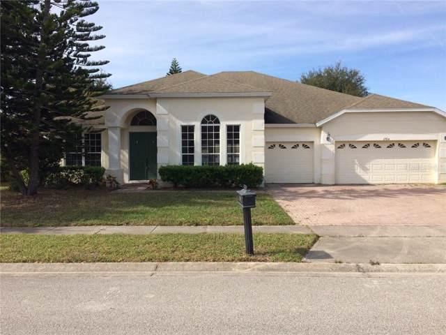 2834 Brigata Way, Ocoee, FL 34761 (MLS #O5828967) :: Premium Properties Real Estate Services