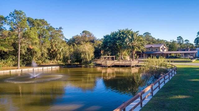 4245 Rector Road, Cocoa, FL 32926 (MLS #O5828969) :: Dalton Wade Real Estate Group