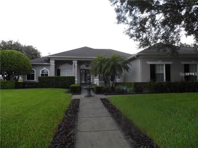 13533 Magnolia Park Court, Windermere, FL 34786 (MLS #O5828979) :: Florida Real Estate Sellers at Keller Williams Realty