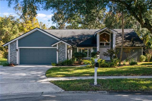 632 Longmeadow Circle, Longwood, FL 32779 (MLS #O5829006) :: Delgado Home Team at Keller Williams