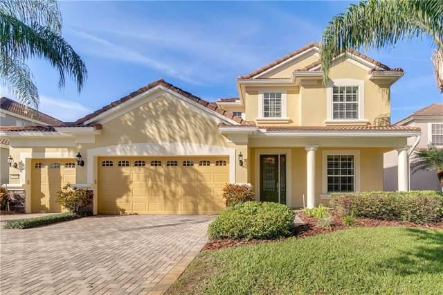 2830 Valeria Rose Way, Ocoee, FL 34761 (MLS #O5829009) :: Florida Real Estate Sellers at Keller Williams Realty