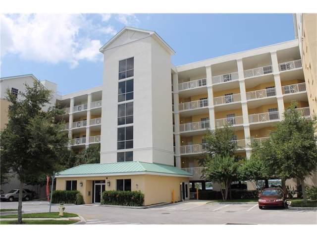 4177 N Orange Blossom Trail #510, Orlando, FL 32804 (MLS #O5829014) :: The Duncan Duo Team