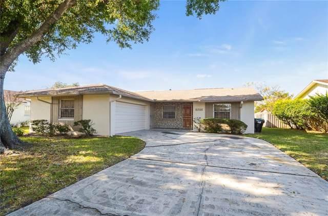 5256 Arpana Drive #1, Orlando, FL 32839 (MLS #O5829015) :: Griffin Group