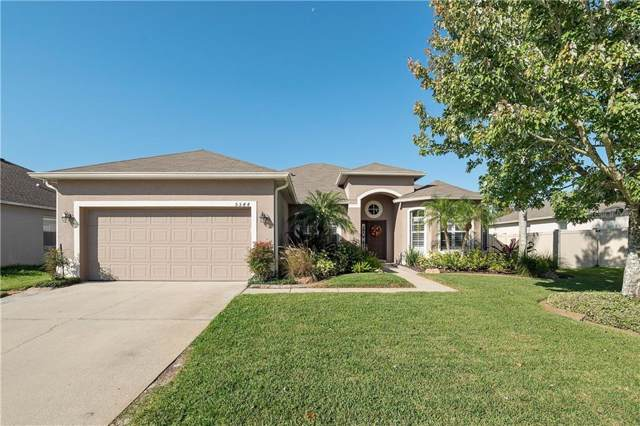 5544 White Heron Place, Oviedo, FL 32765 (MLS #O5829059) :: GO Realty