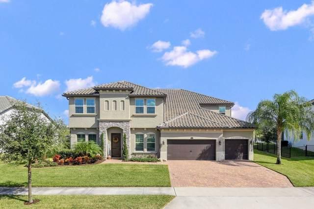 16623 Broadwater Avenue, Winter Garden, FL 34787 (MLS #O5829062) :: Cartwright Realty
