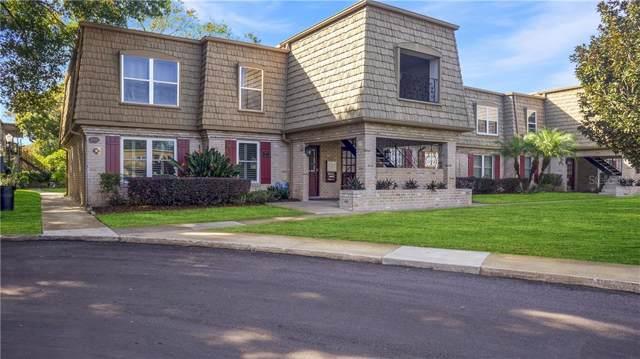 200 Saint Andrews Boulevard #2601, Winter Park, FL 32792 (MLS #O5829084) :: Burwell Real Estate
