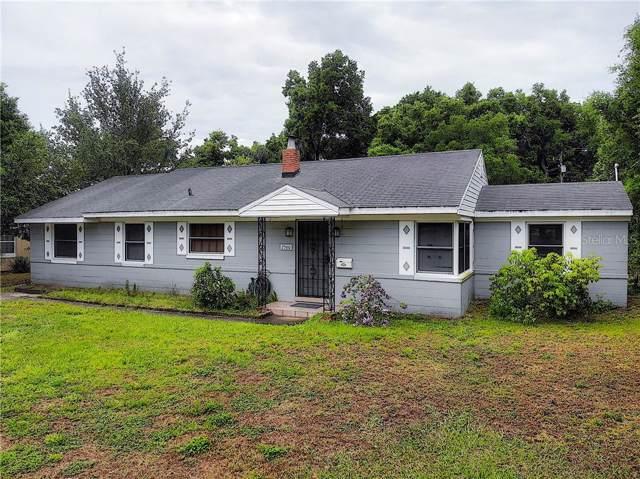 2560 Euston Road, Winter Park, FL 32789 (MLS #O5829091) :: Florida Real Estate Sellers at Keller Williams Realty