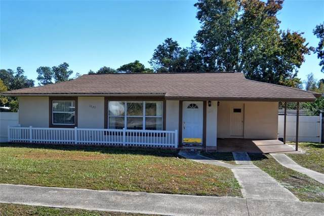 1525 Providence Boulevard, Deltona, FL 32725 (MLS #O5829110) :: The Duncan Duo Team