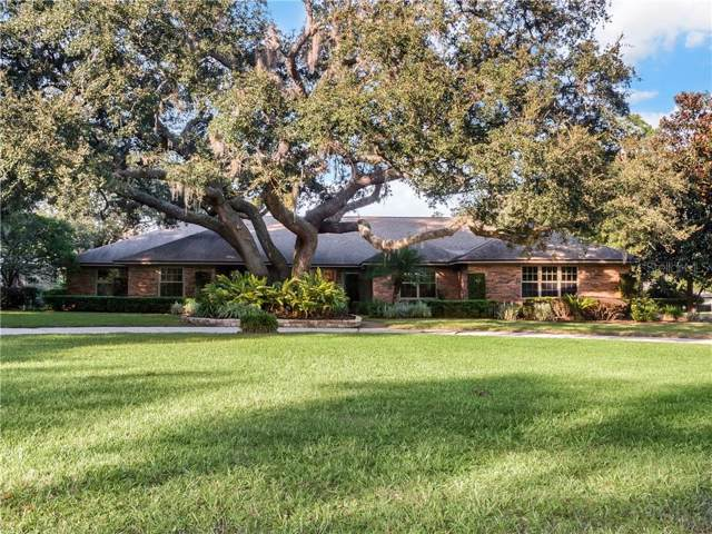 1304 Sweetwater Club Boulevard, Longwood, FL 32779 (MLS #O5829111) :: Team Bohannon Keller Williams, Tampa Properties