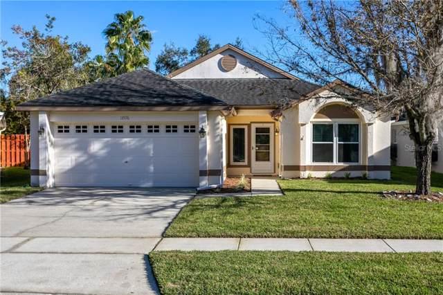 13576 Fordwell Drive, Orlando, FL 32828 (MLS #O5829120) :: Carmena and Associates Realty Group