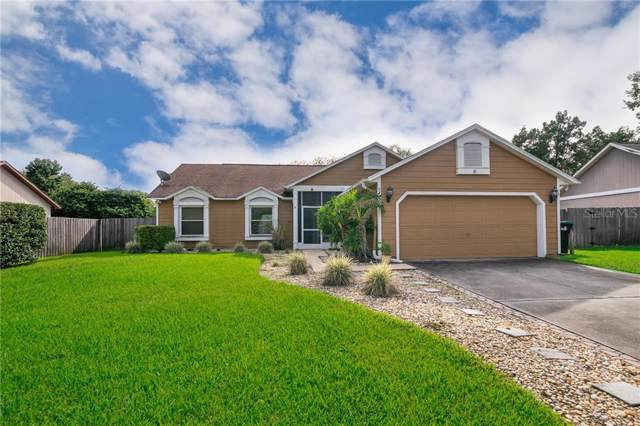 9706 Sylva Court, Orlando, FL 32817 (MLS #O5829131) :: The Duncan Duo Team