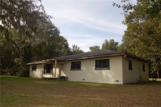 6350 County Road 427, Sanford, FL 32773 (MLS #O5829133) :: The Robertson Real Estate Group