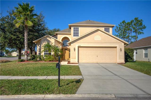 1806 Darlin Circle, Orlando, FL 32820 (MLS #O5829141) :: Lock & Key Realty