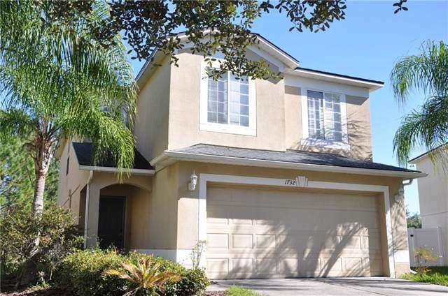 1732 Portcastle Circle, Winter Garden, FL 34787 (MLS #O5829156) :: Cartwright Realty