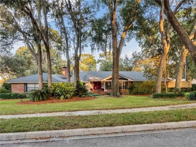 114 Cove Lake Drive, Longwood, FL 32779 (MLS #O5829158) :: Team Bohannon Keller Williams, Tampa Properties