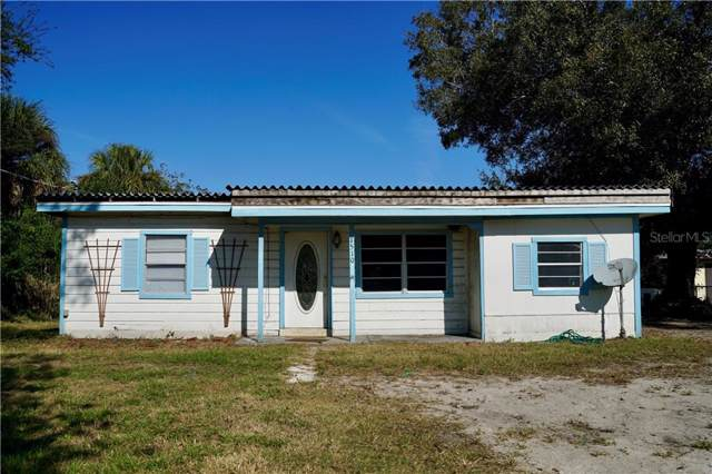 1510 Melrose Street, Cocoa, FL 32922 (MLS #O5829185) :: Team Bohannon Keller Williams, Tampa Properties