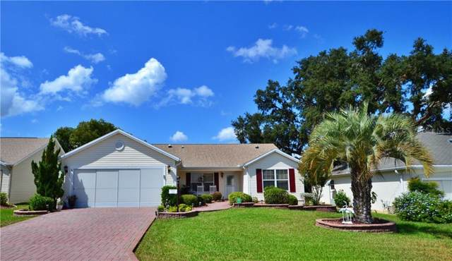 1416 Arredondo Drive, The Villages, FL 32162 (MLS #O5829186) :: Realty Executives in The Villages