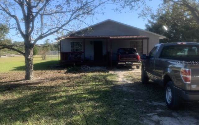 Address Not Published, Lady Lake, FL 32159 (MLS #O5829195) :: The Duncan Duo Team