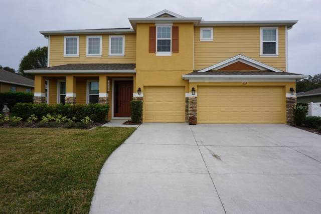 627 Lake Cove Pointe Circle, Winter Garden, FL 34787 (MLS #O5829207) :: RE/MAX Realtec Group