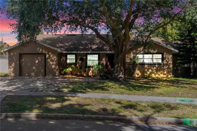 4025 Finch Street, Orlando, FL 32803 (MLS #O5829210) :: Team Bohannon Keller Williams, Tampa Properties