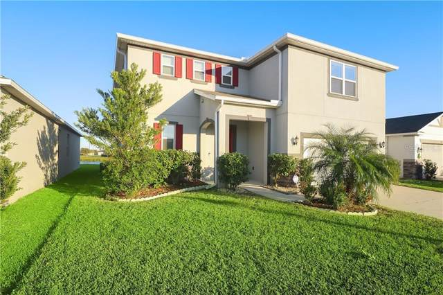 2829 Wagon Wheel Trail, Saint Cloud, FL 34772 (MLS #O5829233) :: 54 Realty