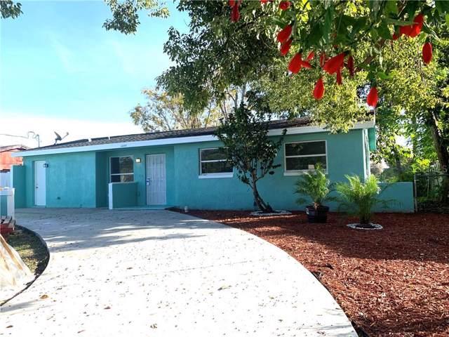 4464 Prince Hall Boulevard, Orlando, FL 32811 (MLS #O5829235) :: The Duncan Duo Team
