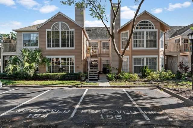 655 Magic Court #194, Altamonte Springs, FL 32714 (MLS #O5829236) :: Florida Real Estate Sellers at Keller Williams Realty