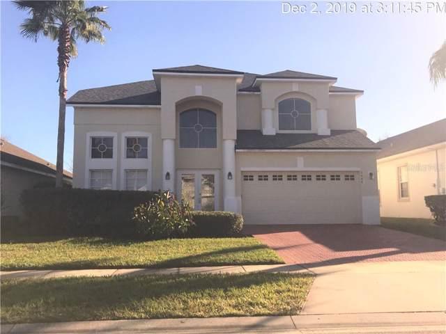 5444 Los Palma Vista Drive, Orlando, FL 32837 (MLS #O5829245) :: Griffin Group