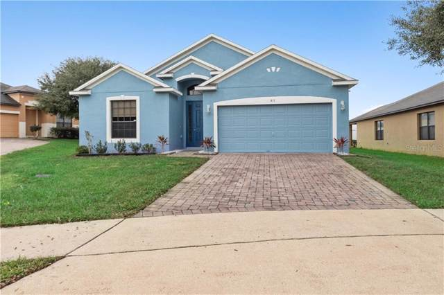 411 Savannah Preserve Loop, Davenport, FL 33837 (MLS #O5829258) :: Prestige Home Realty