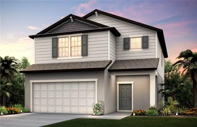1749 Cayman Cove Circle, Saint Cloud, FL 34772 (MLS #O5829263) :: Dalton Wade Real Estate Group