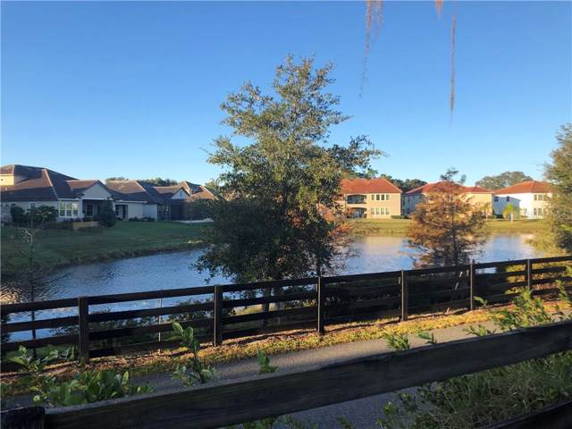 114 Vista Verdi Circle #112, Lake Mary, FL 32746 (MLS #O5829266) :: Team Bohannon Keller Williams, Tampa Properties