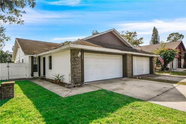 Address Not Published, Altamonte Springs, FL 32714 (MLS #O5829268) :: Florida Real Estate Sellers at Keller Williams Realty