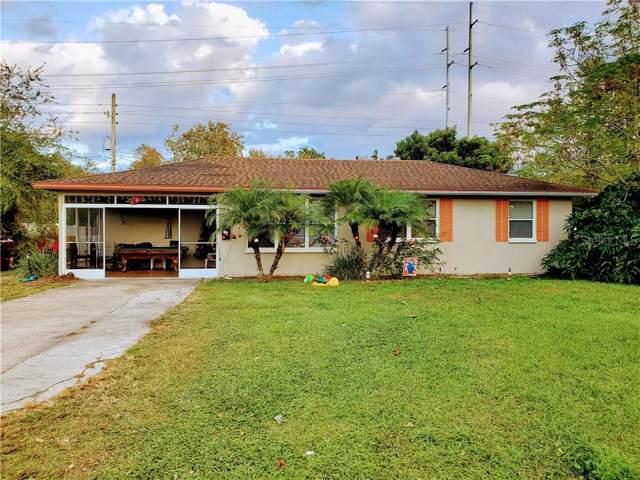 701 Brockway Avenue #4, Orlando, FL 32807 (MLS #O5829302) :: The Duncan Duo Team