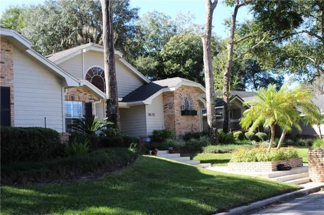 3835 Watercrest Drive, Longwood, FL 32779 (MLS #O5829305) :: Team Bohannon Keller Williams, Tampa Properties