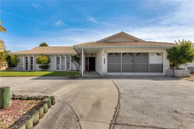5024 Southshore Drive, New Port Richey, FL 34652 (MLS #O5829314) :: The Duncan Duo Team