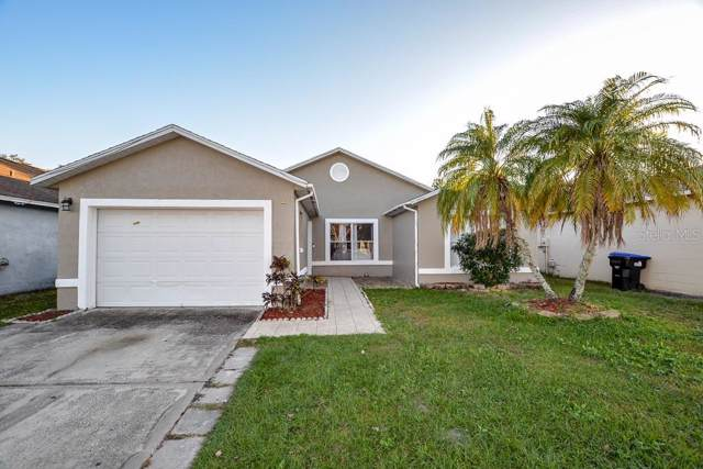 3212 Woodruff Drive, Orlando, FL 32837 (MLS #O5829326) :: Team Bohannon Keller Williams, Tampa Properties