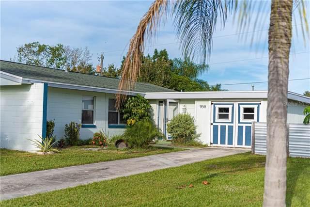 958 Beaumont Lane, rockledge, FL 32955 (MLS #O5829337) :: Team Bohannon Keller Williams, Tampa Properties