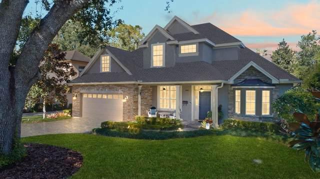 1741 Pine Avenue, Winter Park, FL 32789 (MLS #O5829345) :: 54 Realty