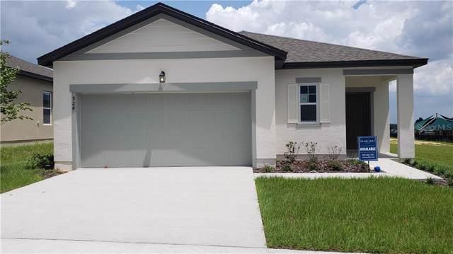 1021 Landing Lane, Deltona, FL 32738 (MLS #O5829353) :: Premium Properties Real Estate Services