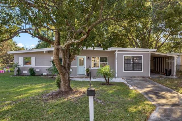 1207 W 19TH Court, Sanford, FL 32771 (MLS #O5829367) :: The Light Team