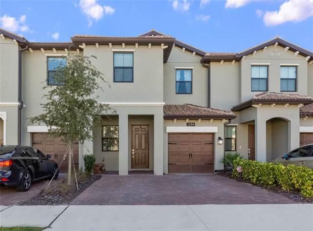 1284 Royal St George Boulevard, Champions Gate, FL 33896 (MLS #O5829370) :: Team Bohannon Keller Williams, Tampa Properties