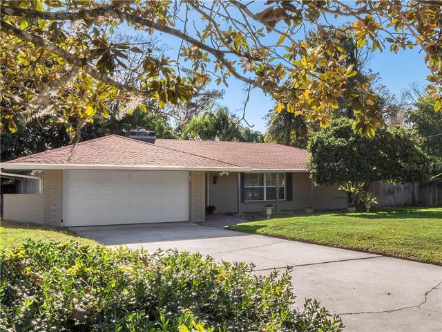 2923 Temple Trail, Winter Park, FL 32789 (MLS #O5829388) :: The Duncan Duo Team