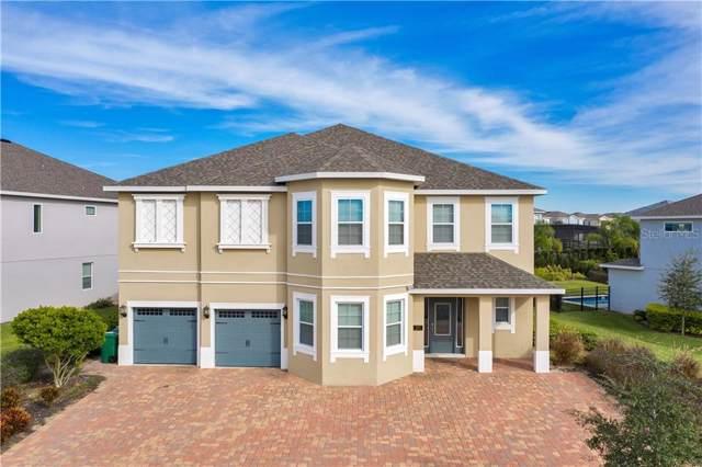 7697 Fairfax Drive, Kissimmee, FL 34747 (MLS #O5829397) :: 54 Realty
