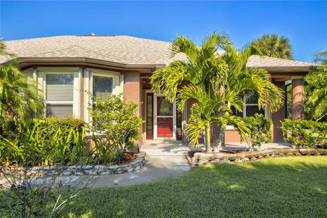894 Belmont Place, rockledge, FL 32955 (MLS #O5829399) :: Team Bohannon Keller Williams, Tampa Properties