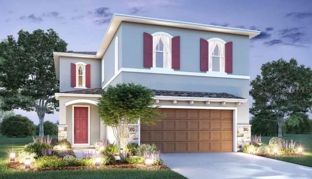 1050 Atlantic Avenue, Fruitland Park, FL 34731 (MLS #O5829402) :: Griffin Group
