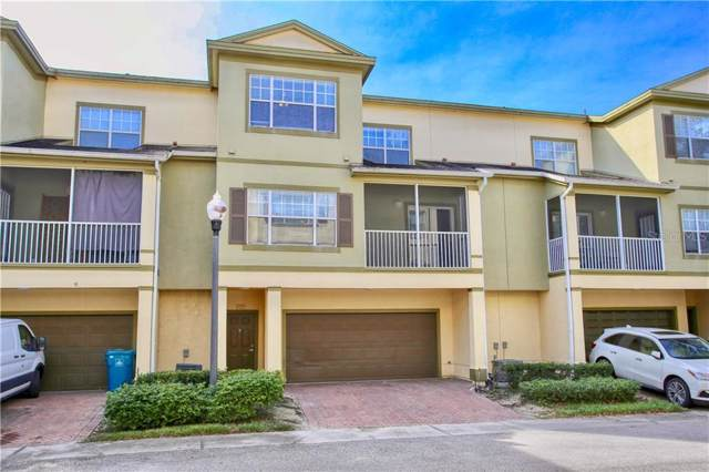 2316 Grand Central Parkway #2, Orlando, FL 32839 (MLS #O5829411) :: The Duncan Duo Team